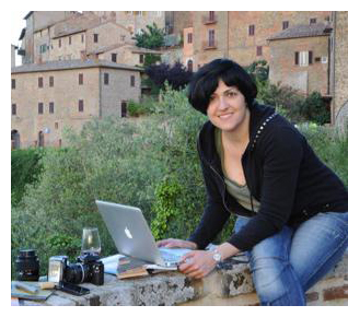 diletta of panicale, italian shopping site