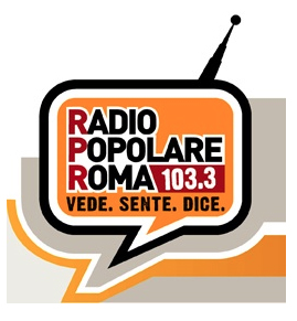 radiopopolareroma italian radio on the iPhone